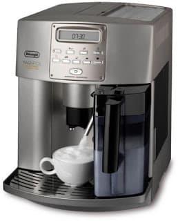 ديلونجي ESAM 3500 ماكينة صنع القهوة