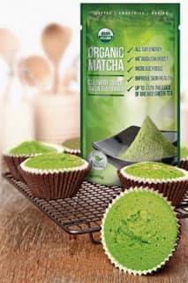 تسوق اونلاين شاي الماتشا الاصلي |الشاي الاخضر ماتشا الياباني Matcha green tea