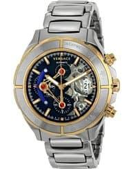 f2e4f2219 تسوق اونلاين احدث ساعات فيرساتشي Versace واسعارها - Araby Mall | مول ...