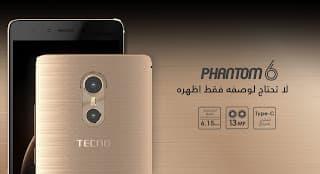 سعر ومواصفات Tecno Phantom 6 plus,هاتف تكنو فانتوم 6,تكنو فانتوم 6 بلس,سعر تكنو فانتوم 6 بلس,tecno phantom 6 سعر,تكنو فانتوم 6 بلس