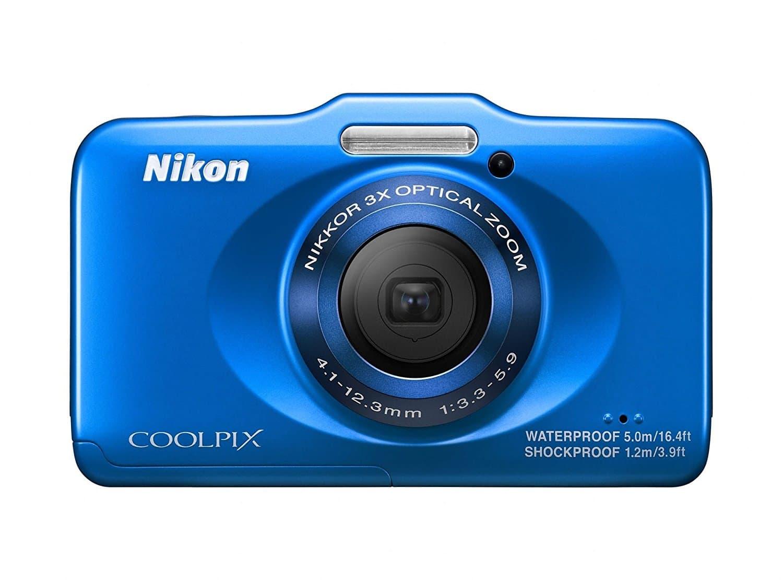 سعر ومواصفات كاميرا نيكون كولبيكس اس 31 Nikon Coolpix S31