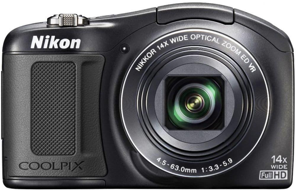 كاميرا نيكون Nikon COOLPIX L620