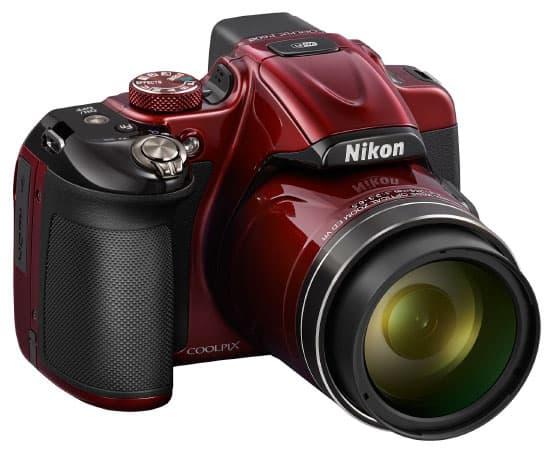 كاميرا نيكون كوليبيكس p530