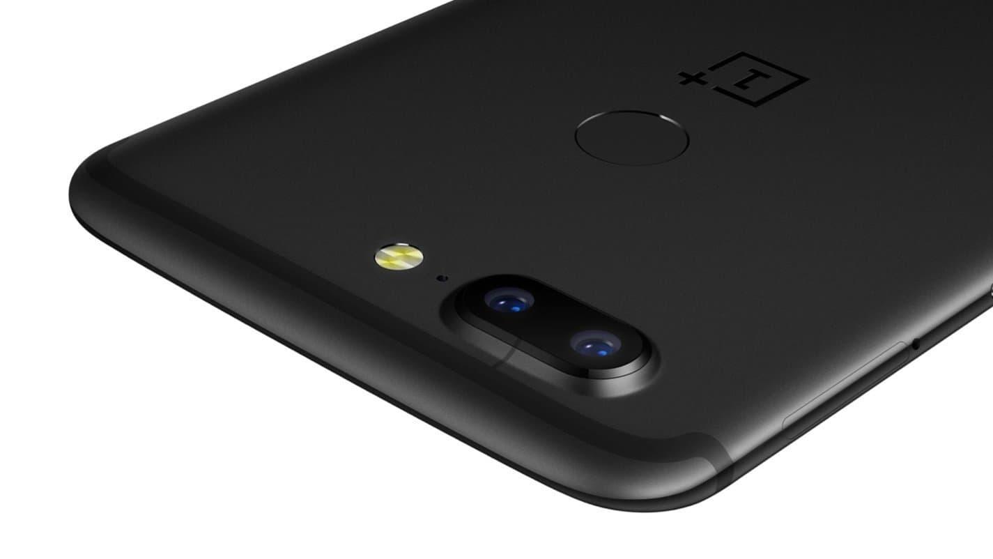 سعر ومواصفات موبايل ون بلس 5 تي 128 جيجا OnePlus 5T