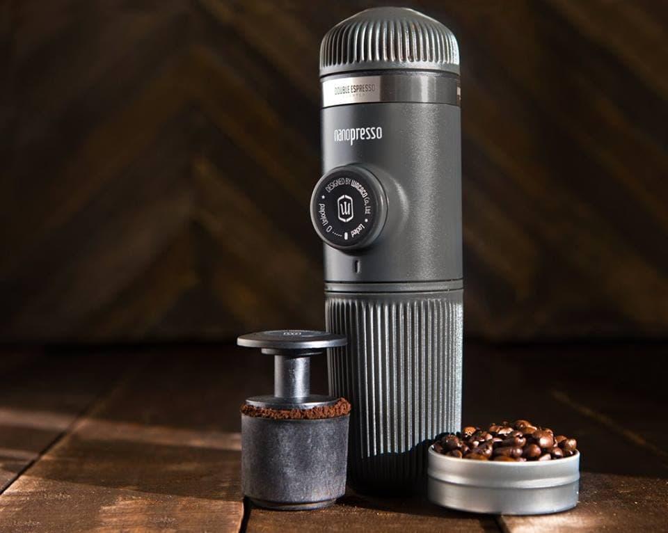 ماكينه قهوه اسبرسو ميني اسبرسو