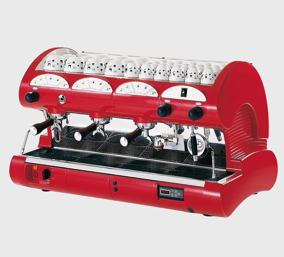 سعر ومواصفات احدث ماكينات قهوه اسبرسو لابافوني la pavoni coffe machines