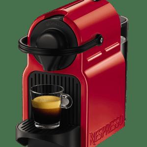 ماكينه قهوه اسبرسو ماركه نيسبرسو اينسيا nespresso inissia
