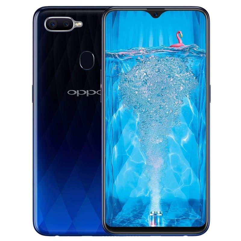 سعر و مواصفات Oppo F9 اوبو F9