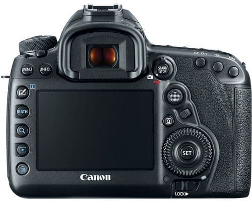 سعر ومواصفات كاميرا كانون فايف دي Canon Canon EOS 5D Mark IV DSLR ذ