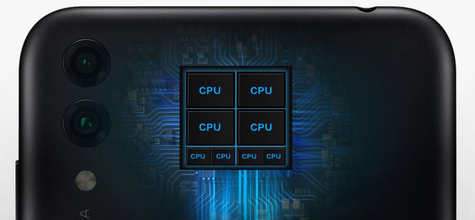 سعر ومواصفات موبايل هونر 8 سي Honor 8C