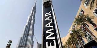 emaar malls and namshi