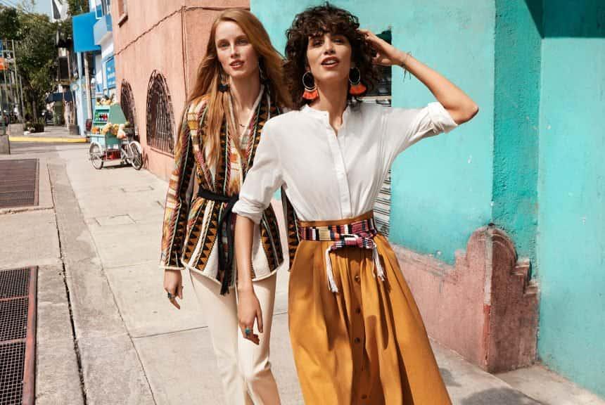 موقع إتش أند إم للتسوق اونلاين H&M online