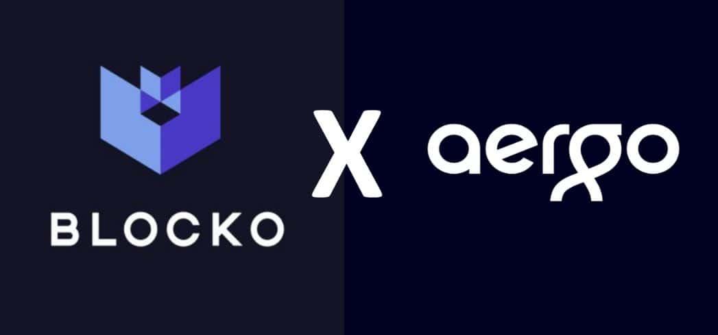 بلوكو لتقنية البلوك تشين تطلق عملياتها في الإمارات Blocko Aergo
