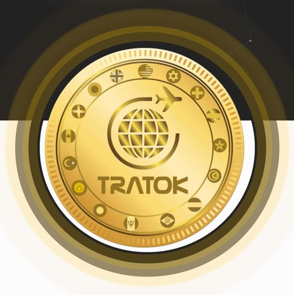 عمله ترات تراتوك عمله جديده مشفره للسياحة والسفر بالامارات Tratok