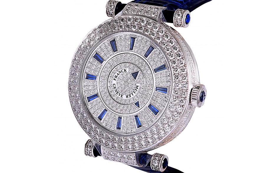 اجمل ساعات فرانك مولر New Franck Muller Watches
