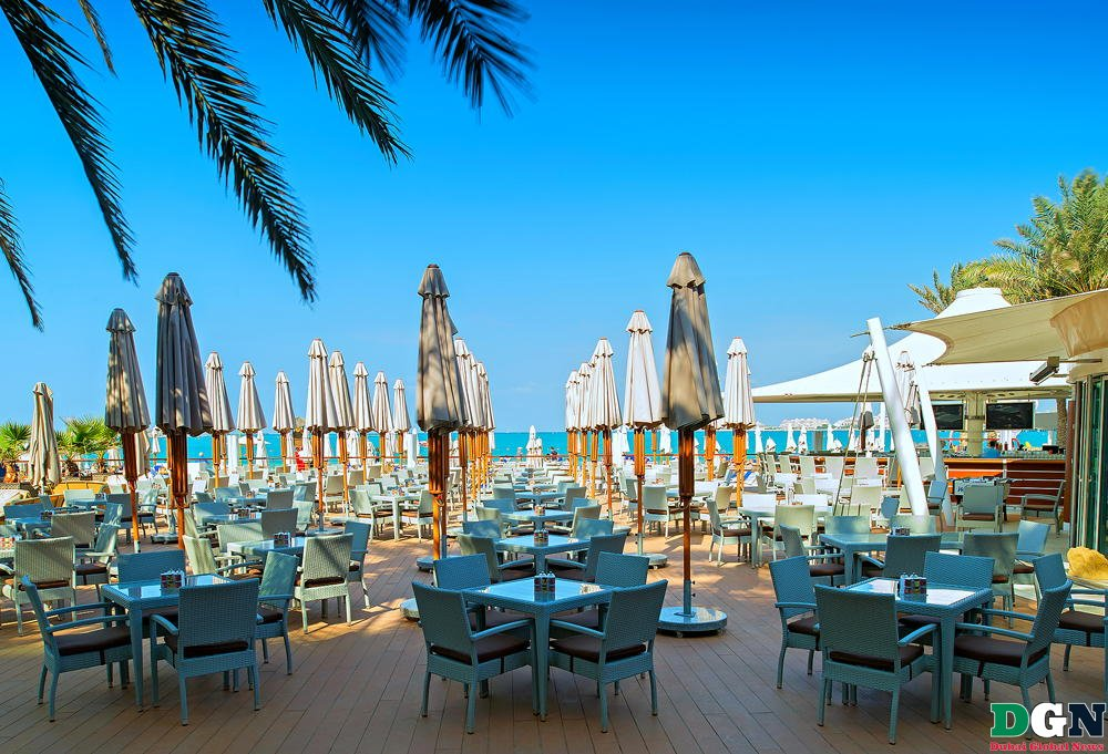 مجموعة جميرا Jumeirah Hotels & Resorts