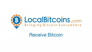 لوكال بيتكوين local bitcoin