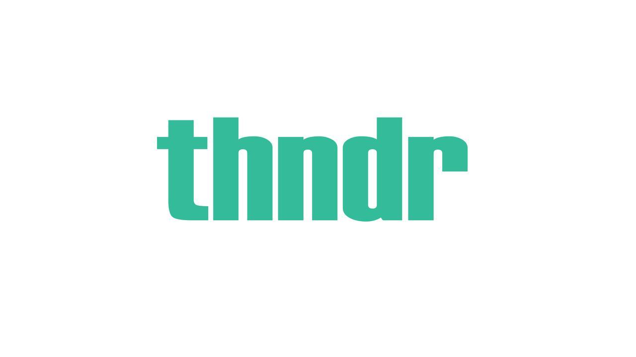 للاستثمار-ثاندر-Thndr