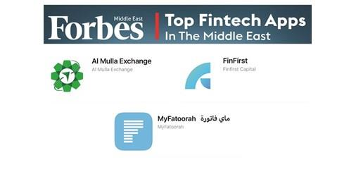 Top Fintech Apps In The Middle East - Forbes Lists